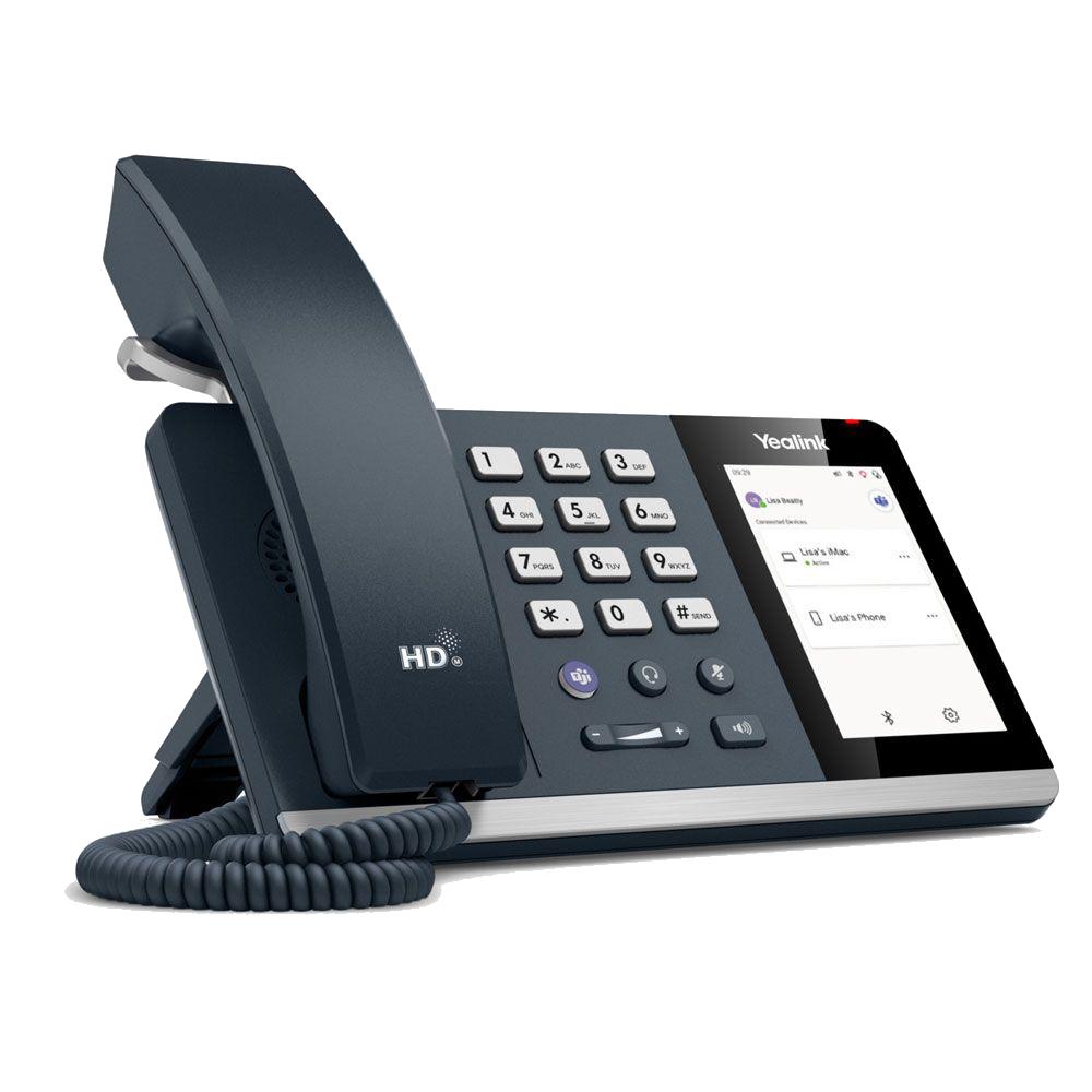 Yealink Mp50 handset