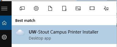 Printer Utility