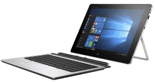 Elite X2 Tablet Image