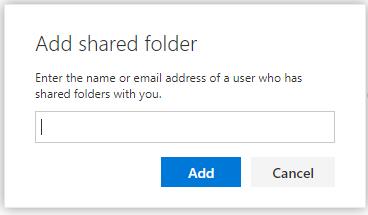 Outlook (Web App)