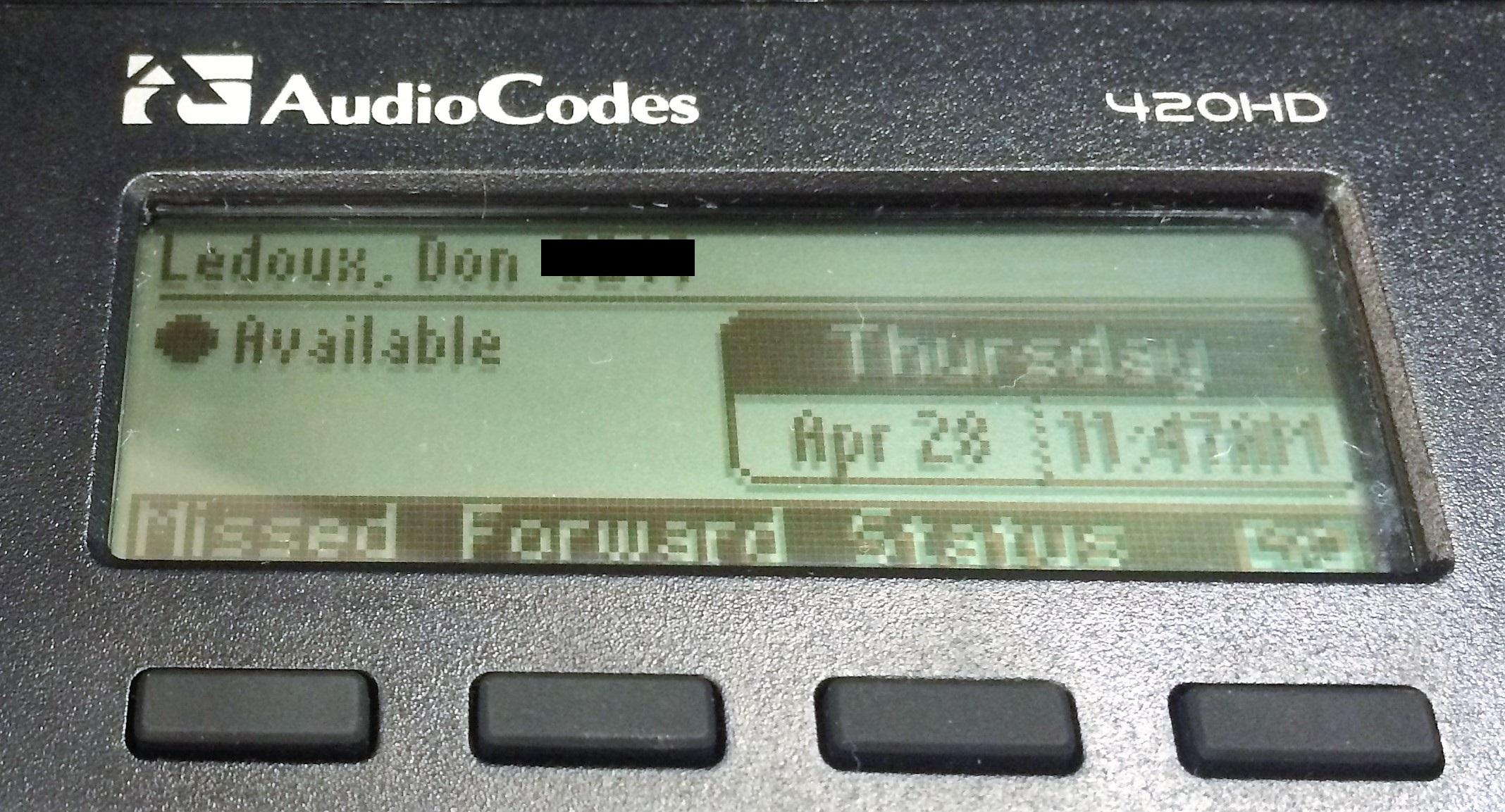 voip  transferring calls