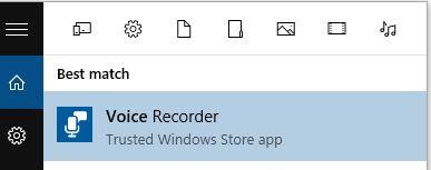 Voice Record App
