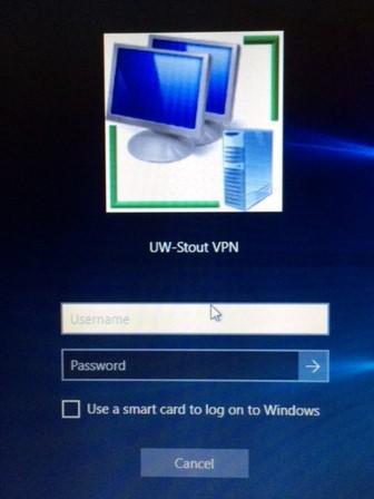 VPN Login